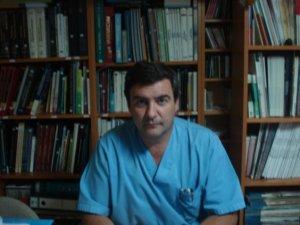 Gerente del Hospital Clínico Veterinario de Talavera