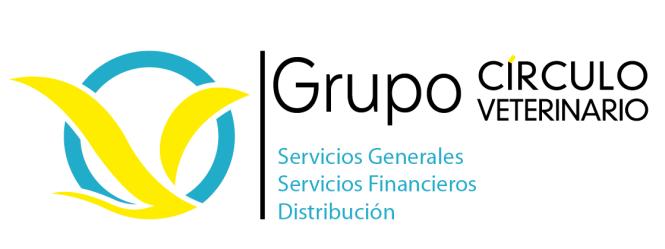 logo Grupo CIRCULO VETERINARIO