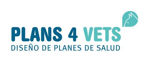 Logo Plans4Vets